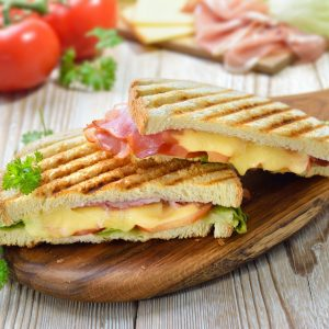 OUR SANDWICH SELECTION